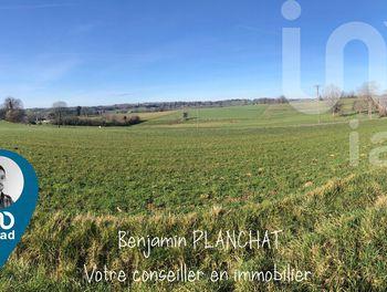 terrain à Savignac-Lédrier (24)