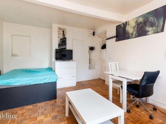 Vente studio 22,76 m2