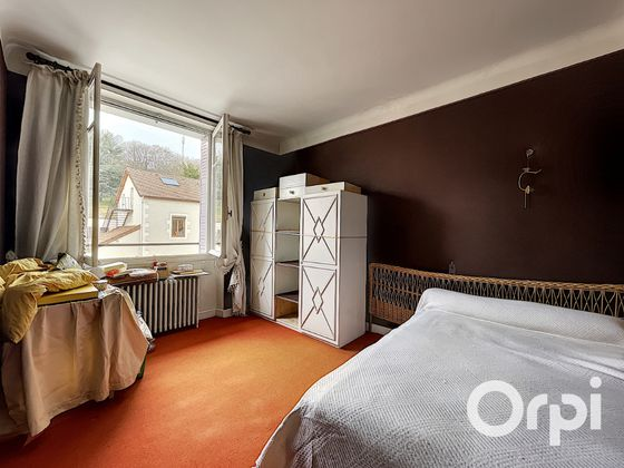 Vente maison 8 pièces 176,5 m2