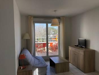 Appartement 2 pièces 34,23 m2