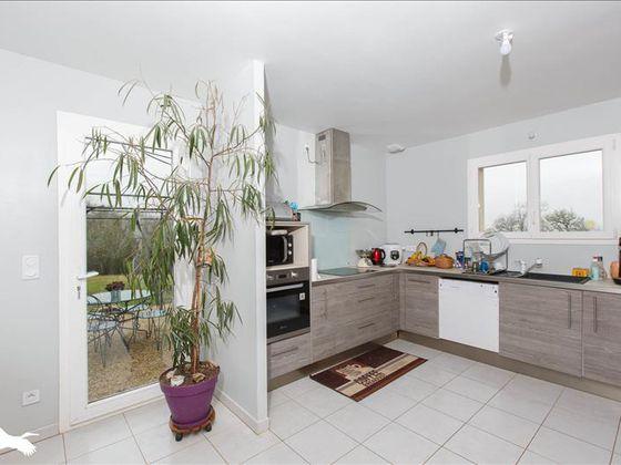 Vente maison 4 pièces 80,98 m2