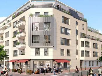Appartement 3 pièces 47,84 m2