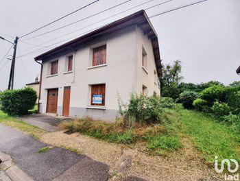 maison à Martigny-les-Bains (88)