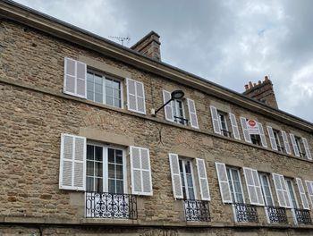 appartement à Alençon (61)