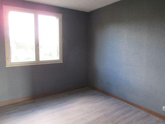 Vente appartement 3 pièces 63,02 m2