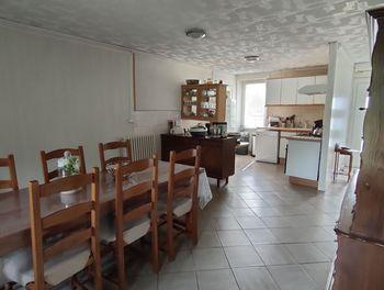 maison à Saint-Germain-des-Fossés (03)