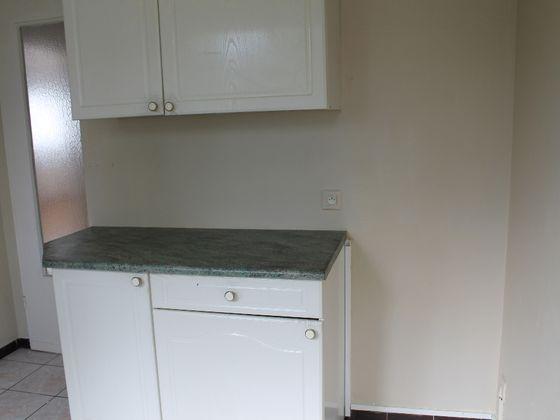 Location appartement 3 pièces 61,02 m2