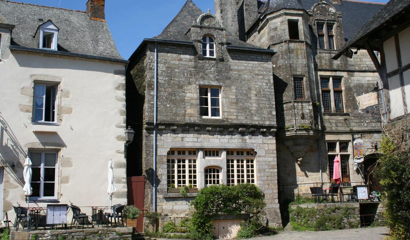 Maison Rochefort-en-Terre