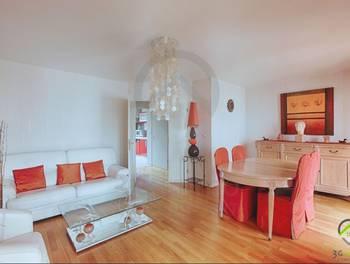 Appartement 4 pièces 79,22 m2