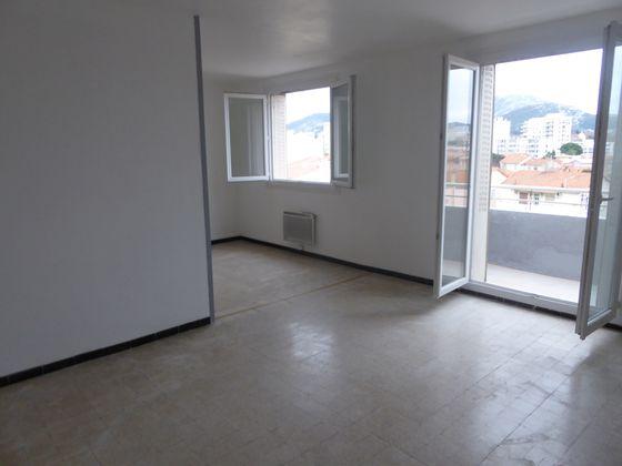 Location appartement 3 pièces 53,19 m2