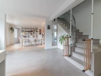 Maison 6 pièces 191,36 m2