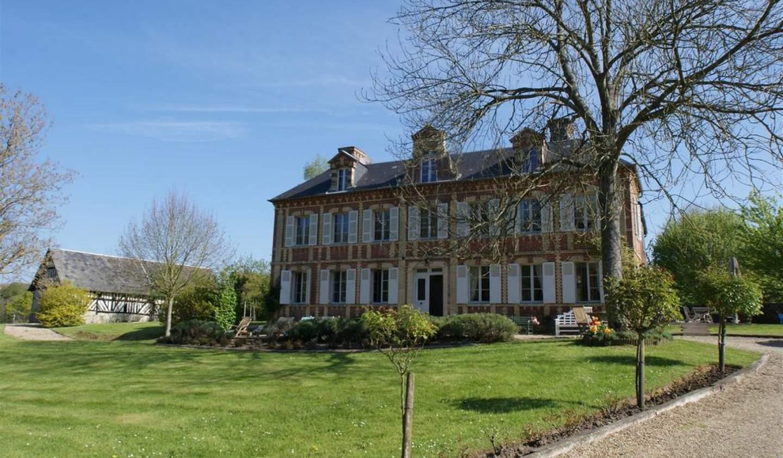House Gonneville-sur-Mer