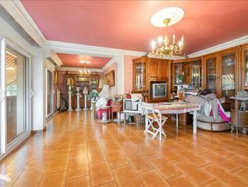 Appartement 7 pièces 160 m2