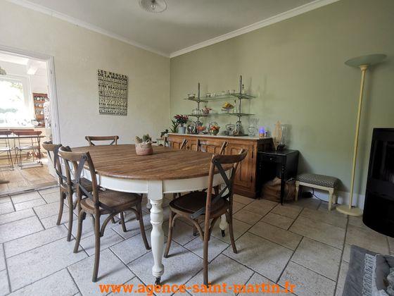Vente maison 10 pièces 250 m2