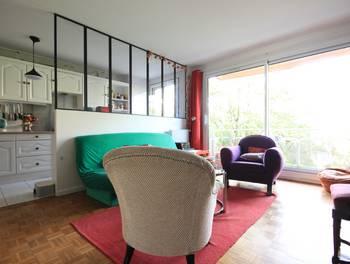 Appartement 3 pièces 73,56 m2