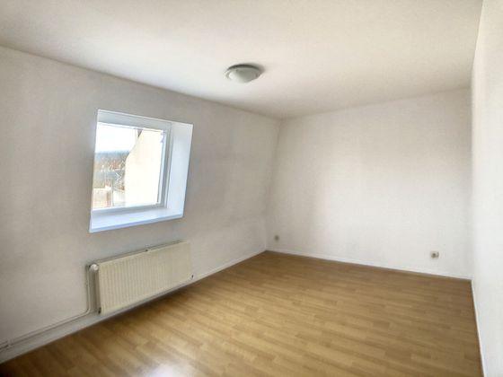 Location appartement 2 pièces 41,88 m2