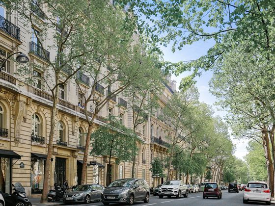 Vente appartement 8 pièces 280 m2