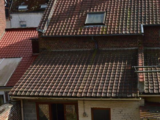 Vente maison 6 pièces 83 m2