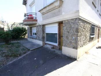 Appartement 2 pièces 33,76 m2