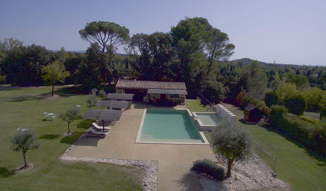 Property Beaumes-de-Venise
