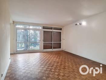 Appartement 4 pièces 74,7 m2