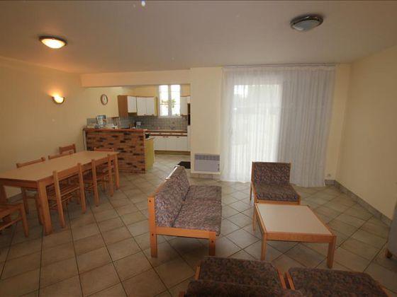 Vente maison 4 pièces 73 m2