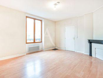 appartement à Mormant (77)