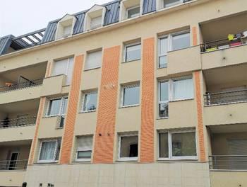 Appartement 4 pièces 75,2 m2