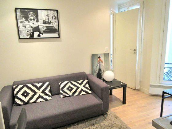 Location maison meublée 2 pièces 21 m2