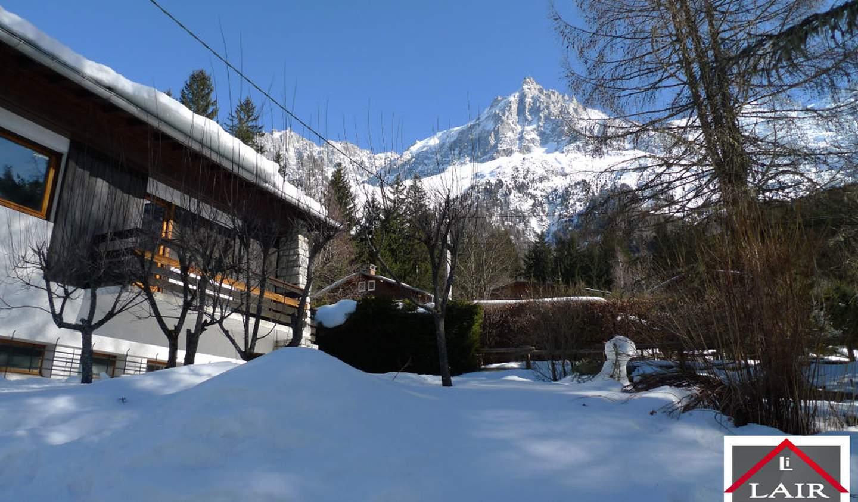 Propriété Chamonix-Mont-Blanc