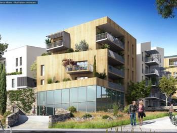 Appartement 3 pièces 74,25 m2