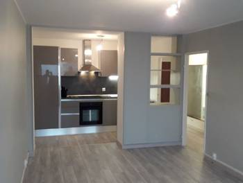 Appartement 3 pièces 63,48 m2