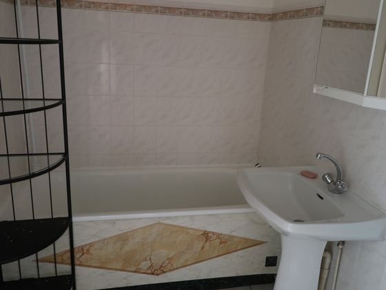 Vente appartement 3 pièces 60,94 m2