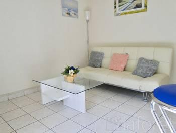 Appartement 2 pièces 27,2 m2