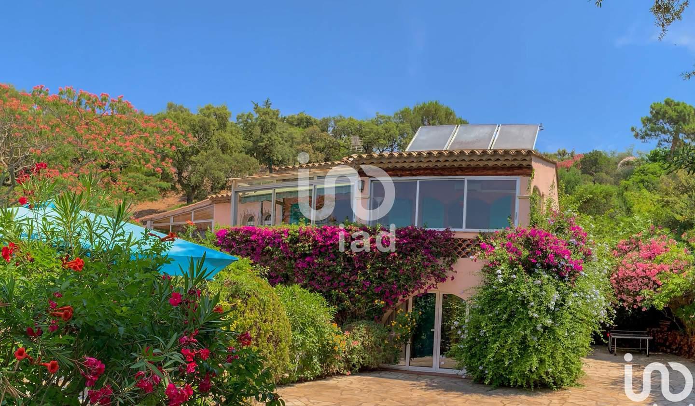 Maison avec piscine et terrasse Les issambres