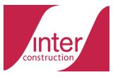 logo de l'agence INTERCONSTRUCTION