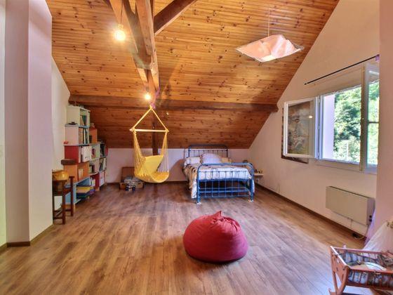 Vente maison 4 pièces 117,62 m2