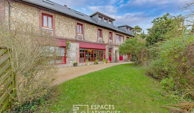 Maison Mont-Saint-Aignan