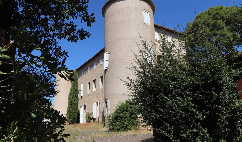Maison Lézignan-la-Cèbe