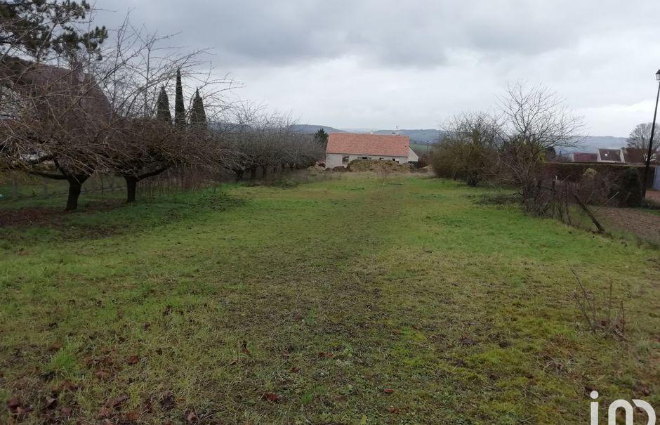 Vente terrain  588 m² à Auxerre (89000), 36 700 €