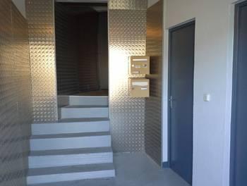 Appartement 2 pièces 33,11 m2