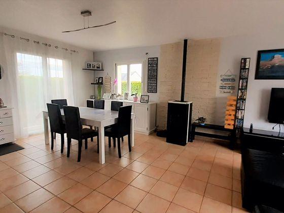 Vente maison 7 pièces 110 m2