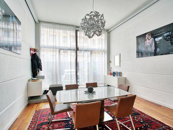 Vente maison 8 pièces 220,37 m2