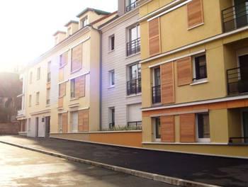 Appartement 3 pièces 70,55 m2