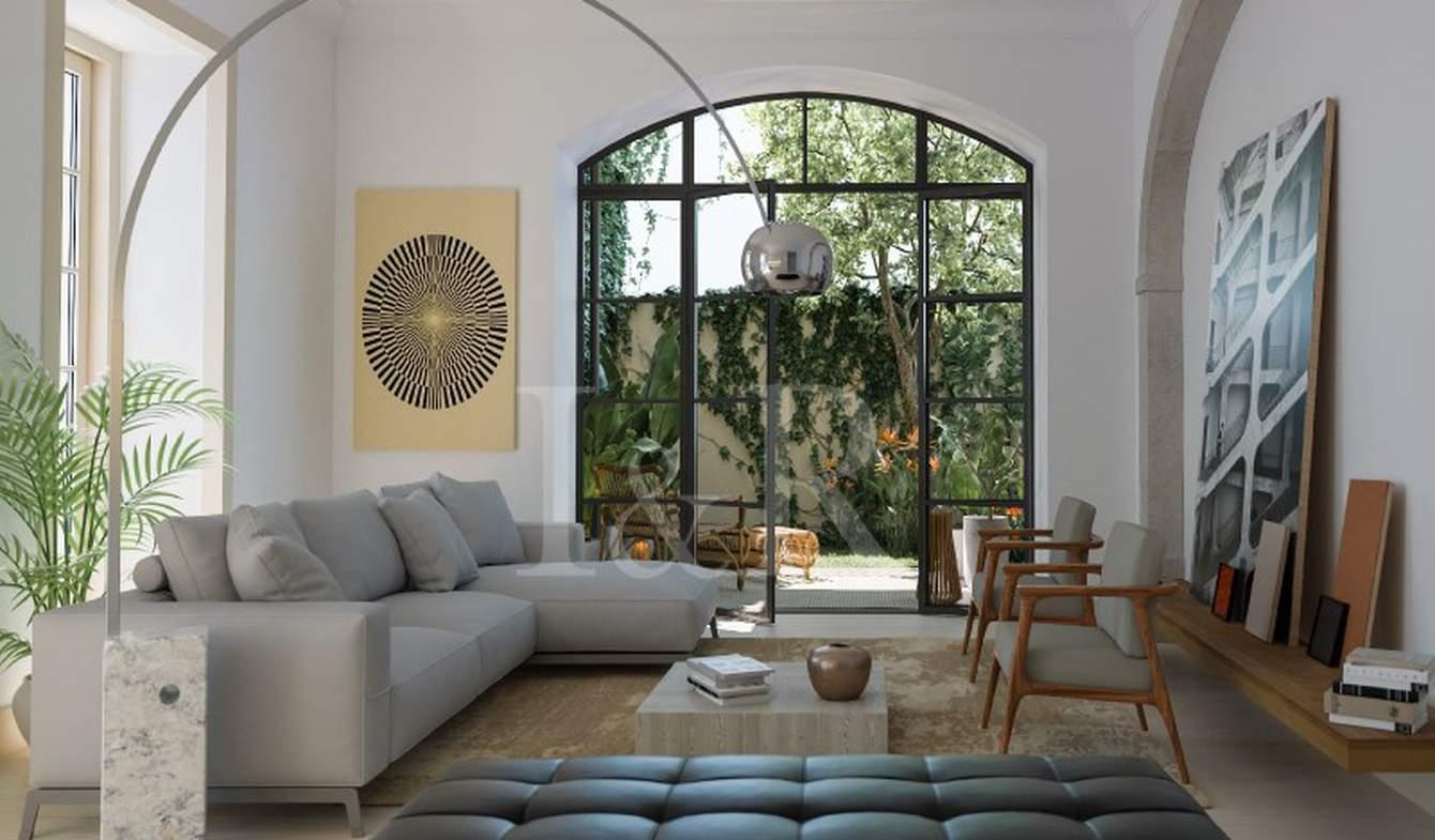 Maison avec jardin Lisbonne