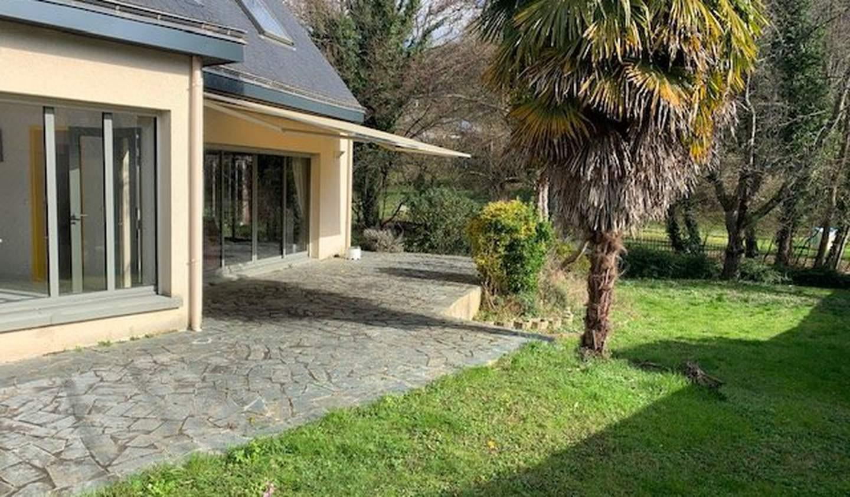 Maison avec terrasse Saint-Rémy-lès-Chevreuse