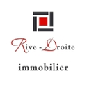 RIVE DROITE IMMOBILIER