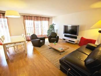 Appartement 5 pièces 93,4 m2