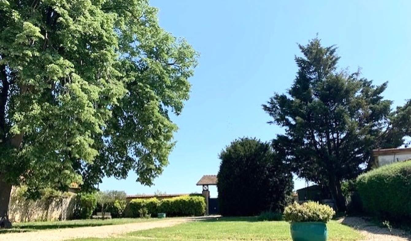 Maison avec jardin Bouafles