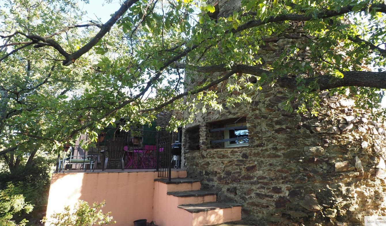 Villa avec terrasse Thuir